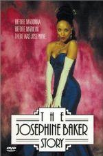 Affiche The Josephine Baker Story