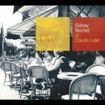 Pochette Jazz in Paris: Sidney Bechet et Claude Luter