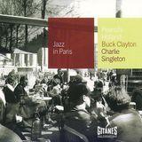 Pochette Jazz in Paris: Club Session