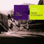 Pochette Jazz in Paris: Django et compagnie