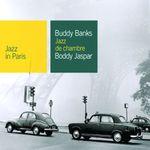 Pochette Jazz in Paris: Jazz de chambre