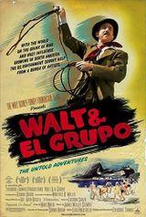 Affiche Walt & El Grupo