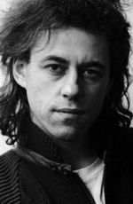 Photo Bob Geldof