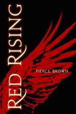 Couverture Red Rising