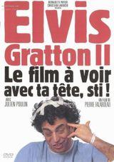 Affiche Elvis Gratton II: Miracle à Memphis