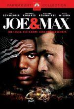 Affiche Joe et Max
