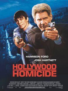 Affiche Hollywood Homicide