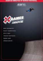 Affiche X Games 3-D - Le Film