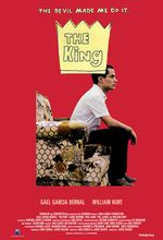 Affiche The King