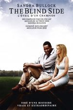 Affiche The Blind Side : L'Éveil d'un champion