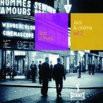 Pochette Jazz in Paris: Jazz & Cinéma, Volume 2