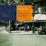 Pochette Jazz in Paris: Classic Jazz at Saint-Germain-des-Prés