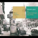 Pochette Jazz in Paris: Modern Jazz at Saint-Germain-des-Prés
