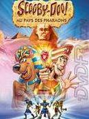 Affiche Scooby-Doo au pays des pharaons