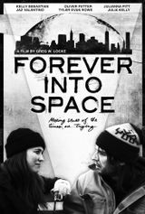 Affiche Forever Into Space