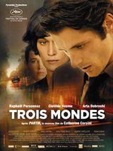 Affiche Trois Mondes