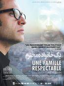 Affiche Une famille respectable