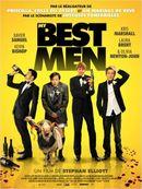 Affiche My Best Men