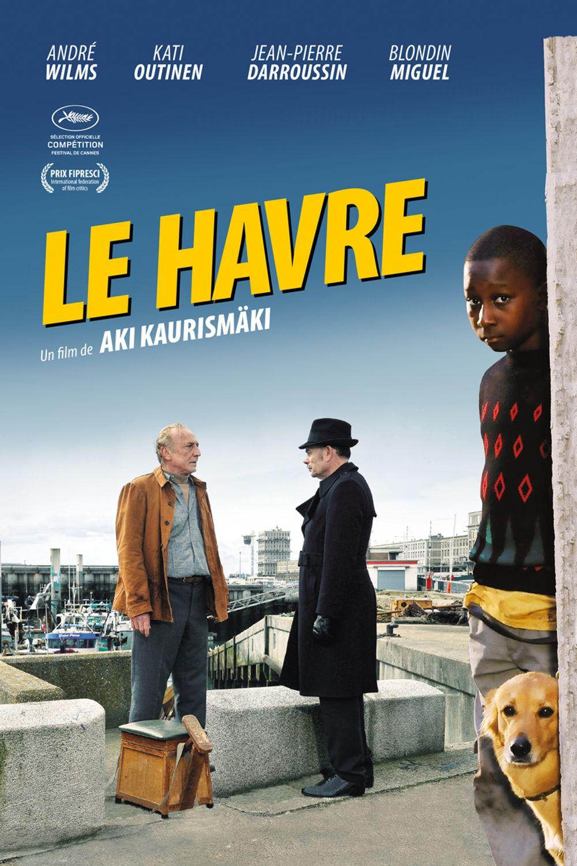 Affiches posters et images de le havre 2011 senscritique for Salon du chiot le havre