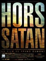 Affiche Hors Satan