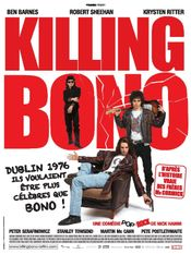 Affiche Killing Bono