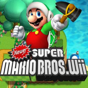 Newer Super Mario Bros | Fermons Les Abattoirs Mtl