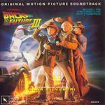 Pochette Back to the Future III (OST)