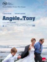 Affiche Angèle et Tony