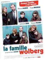 Affiche La Famille Wolberg