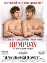 Affiche Humpday