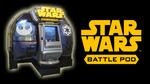 Jaquette Star Wars : Battle Pod