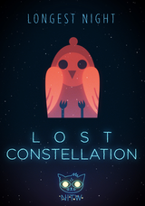 Jaquette Lost Constellation
