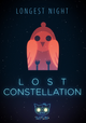 Jaquette Lost Constellation