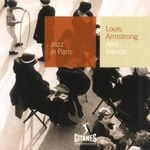 Pochette Jazz in Paris: Louis Armstrong and Friends