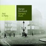 Pochette Jazz in Paris: Django's Blues