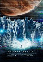 Affiche Europa Report