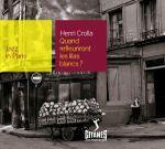 Pochette Jazz in Paris: Quand refleuriront les lilas blancs ?