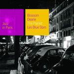 Pochette Jazz in Paris: The Pianist / Les Blue Stars