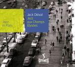 Pochette Jazz in Paris: Jazz aux Champs-Élysées