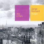 Pochette Jazz in Paris: Nuages