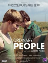 Affiche Ordinary People