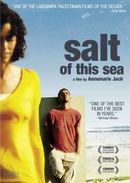 Affiche Le Sel de la mer