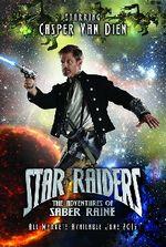 Affiche Star Raiders: The Adventures of Saber Raine