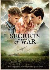 Affiche Secrets of War
