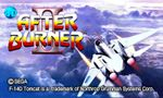 Jaquette 3D After Burner II