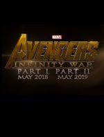 Affiche Avengers: Infinity War - Partie 2