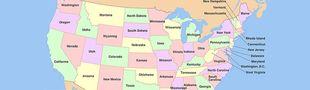Cover USA : un état, un jeu