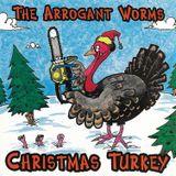Pochette Christmas Turkey