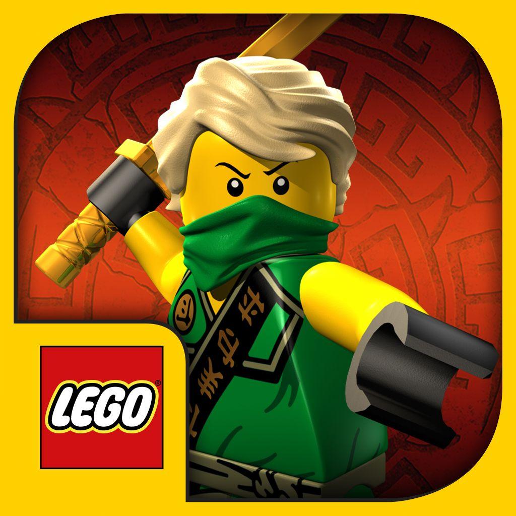 jaquette lego ninjago tournament
