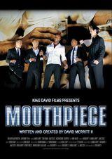 Affiche Mouthpiece